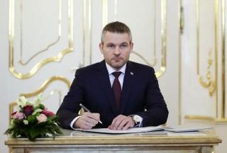 Ông Peter Pellegrini được bổ nhiệm làm Thủ tướng Slovakia