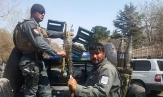 Đánh bom ở Afghanistan làm hơn 60 người thương vong