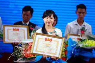 Cô Lê Thị Bé Nhung: Đưa giáo dục giới tính vào trường học