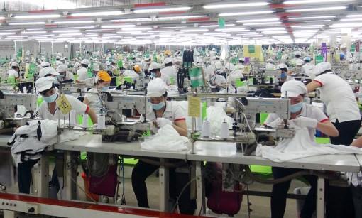 Doanh nghiệp có nhu cầu tuyển dụng lao động số lượng lớn
