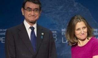 Nhật Bản, Canada nhất trí đưa Triều Tiên vào chương trình nghị sự G-7