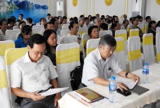 """Ngày Quyền của người tiêu dùng Việt Nam 15-3: """"Kinh doanh lành mạnh, tiêu dùng bền vững"""""""