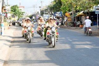 Mỏ Cày Nam: Phát huy tinh thần thi đua Đồng khởi mới