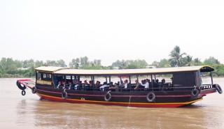 Thú vị điểm đến Du lịch Quê Dừa