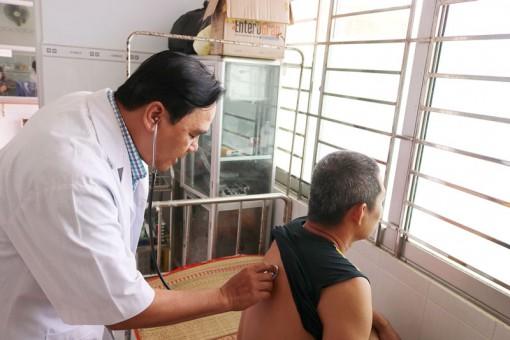 Ngành y tế tăng tốc hiệu quả