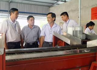 Giồng Trôm: Phát triển 217 doanh nghiệp và 4.437 hộ kinh doanh cá thể