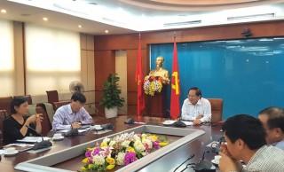 3 tháng đầu năm 2018: Các nhà mạng Việt Nam đã ngăn chặn 31 triệu tin nhắn rác