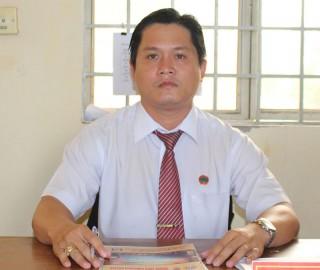 Thẩm phán Nguyễn Chí Đức: Nhiều năm liền hoàn thành tốt nhiệm vụ