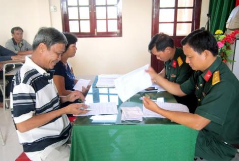 Trung úy Nguyễn Phúc Tùng: Điển hình trong học tập và làm theo Bác