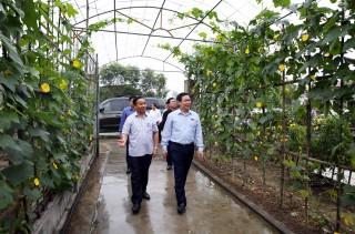 'Nâng cấp' Chương trình mục tiêu quốc gia xây dựng nông thôn mới