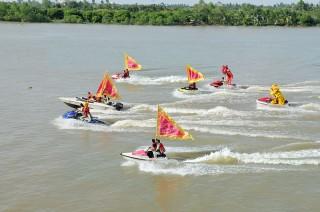 Châu Thành: Diện mạo mới trong phát triển du lịch