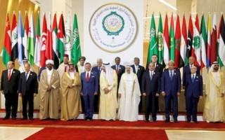 Hội nghị Thượng đỉnh Arab kêu gọi tìm giải pháp chính trị cho Syria