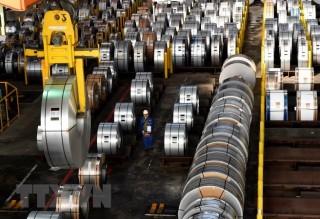 Liên minh châu Âu yêu cầu Mỹ bồi thường thuế thép tại WTO