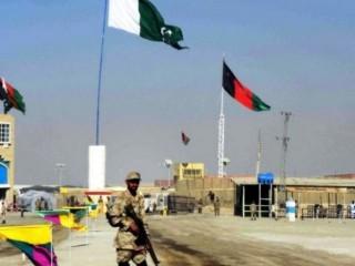Đụng độ tại biên giới Iran - Pakistan khiến 6 người thiệt mạng