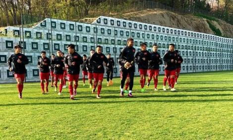 U-19 Việt Nam thua đậm Mexico