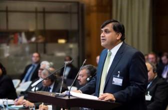 Mỹ sẽ hạn chế việc đi lại của các nhà ngoại giao Pakistan