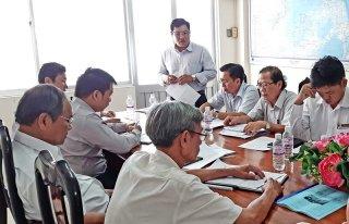 Ủy ban MTTQ tỉnh giám sát chính sách pháp luật về xuất khẩu lao động