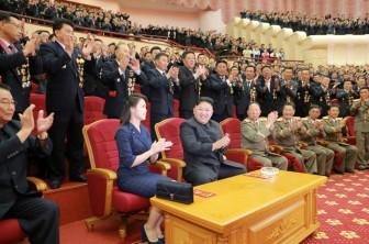 Triều Tiên tuyên bố dừng thử hạt nhân, tên lửa từ hôm nay 21-4-2018