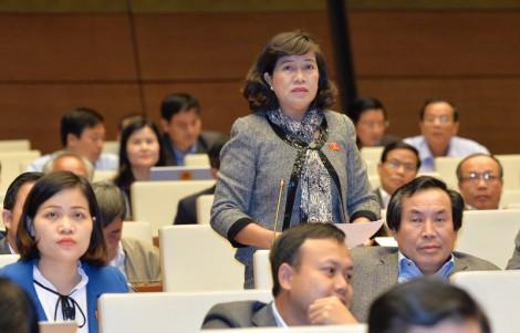 Đại biểu Quốc hội ngày càng thể hiện tốt vai trò, trách nhiệm