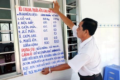 Hội Nông dân Ba Tri từng bước đổi mới, nâng cao chất lượng hoạt động