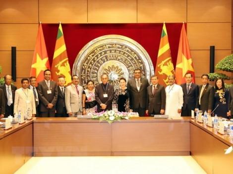 Đưa kim ngạch thương mại Việt Nam - Sri Lanka lên 1 tỷ USD