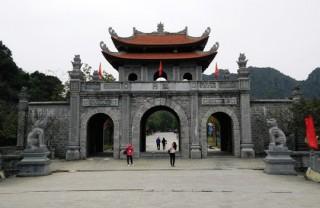 Kỷ niệm 1.050 năm Nhà nước Đại Cồ Việt