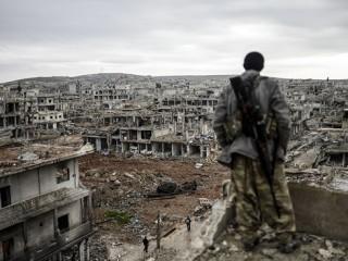 Iran, Thổ Nhĩ Kỳ và Nga tổ chức Hội nghị về hòa bình Syria