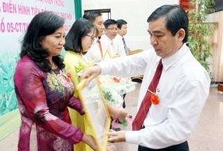 Sơ kết 2 năm thực hiện Chỉ thị số 05 của Bộ Chính trị (khóa XII)