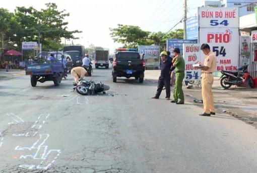 Ngày đầu nghỉ lễ, 12 người tử vong vì tai nạn giao thông