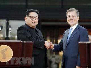 Nhà lãnh đạo Kim Jong-un đồng ý hợp nhất múi giờ với Hàn Quốc