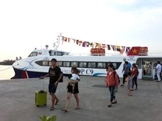 """Tuần lễ Văn hóa du lịch: """"Cú hích"""" phát triển du lịch địa phương"""