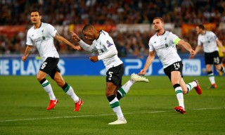 Thua Roma, Liverpool vẫn đoạt vé vào chung kết Champions League