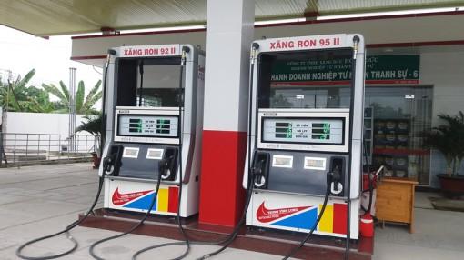Cần tăng cường quản lý chất lượng xăng dầu