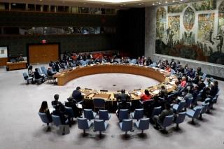 Israel rút khỏi cuộc đua vào Hội đồng Bảo an Liên hợp quốc