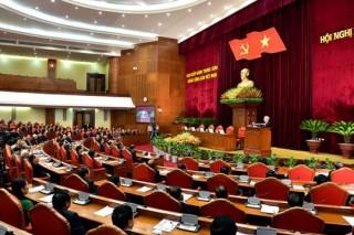 Hội nghị lần thứ 7 Ban Chấp hành Trung ương Đảng (khóa XII)