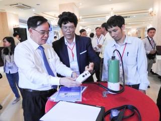 Hội thảo Ứng dụng công nghệ Nano trong nông nghiệp - WANA lần thứ 6