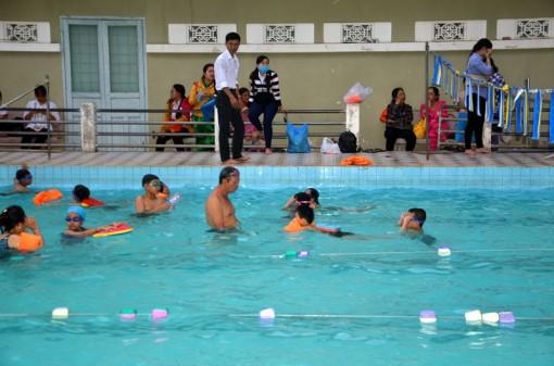 Cảnh báo tai nạn đuối nước đối với học sinh trong mùa hè