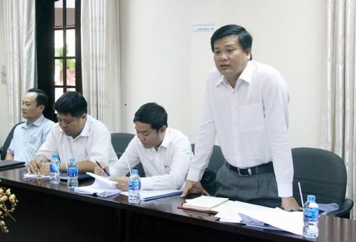 Giao quyền khai thác 2 bến phà Tam Hiệp và Hưng Phong cho nhà đầu tư