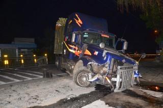 3 vụ tai nạn làm 1 người chết, 2 người bị thương nặng