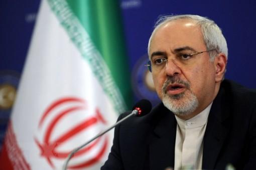 Iran gửi thư lên LHQ cáo buộc Mỹ thiếu tôn trọng luật pháp quốc tế