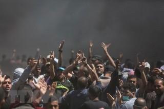 Israel trục xuất lãnh sự Thổ Nhĩ Kỳ, Palestine triệu hồi đại sứ tại Mỹ