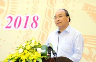 Thủ tướng Nguyễn Xuân Phúc: Xử lý sự cố Formosa là bài học kinh nghiệm quan trọng cho các địa phương