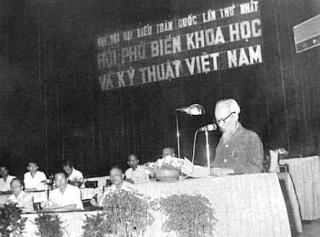 Ý nghĩa lịch sử Ngày Khoa học và công nghệ Việt Nam 18-5