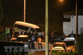 Cảnh sát Malaysia thu giữ nhiều tài sản giá trị từ nhà cựu Thủ tướng