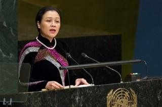 Việt Nam cam kết đề cao luật pháp quốc tế