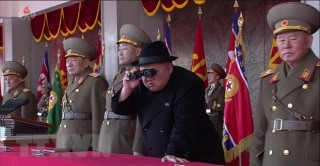 Nhà lãnh đạo Triều Tiên Kim Jong-un chủ trì phiên họp cải tổ nhân sự