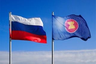 Việt Nam tham dự Hội nghị Quan chức cấp cao ASEAN - Nga lần thứ 15