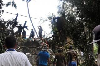 Vụ máy bay rơi tại Cuba khiến hơn 100 người chết: Tìm thấy hộp đen