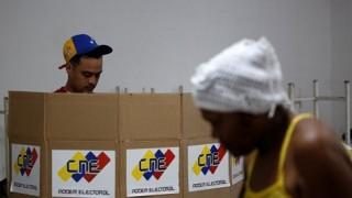 Venezuela bước vào bầu cử Tổng thống