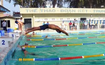 Sôi nổi tranh tài nhiều bộ môn tại Đại hội Thể dục thể thao tỉnh